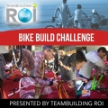 Build A Bike Challenge Flyer