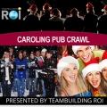 Carol Pub Crawl