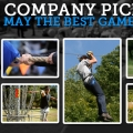 Company Picnic Games