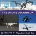 Drone Decathlon Flyer