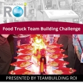 Food Truck Team Building Challenge