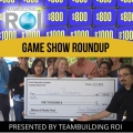 Game Show Roundup