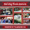 Holiday Team Games 2015