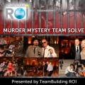 Mystery Team Solve