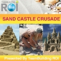 Sand Castle Crusade Flyer