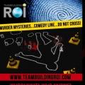 TBROI Murder Mysteries